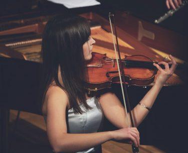 ピアノとバイオリンを両方とも習うべき4つ理由