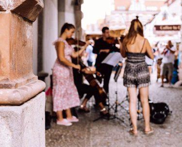 バイオリンの聖地クレモナ(イタリア共和国)について知る