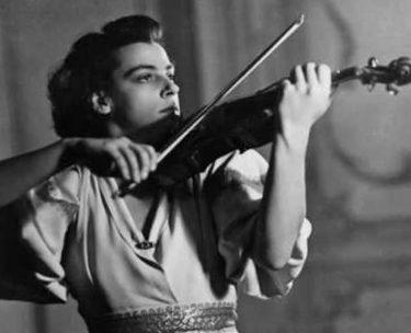 若くしてこの世を去った天才ヴァイオリニスト、ジネット・ヌヴーの生涯