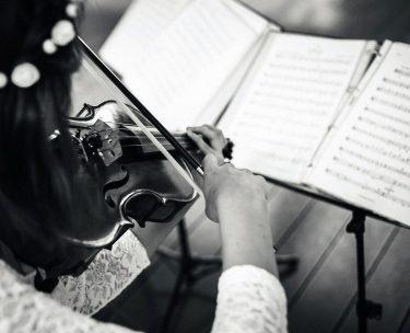 バイオリン上手ですねと言われた奏者が陥りがちな失敗