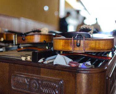 バイオリンにかかる初期費用や維持費メンテナンス費用を解説