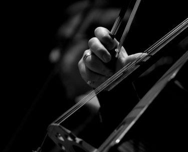 バイオリンでピチカートを綺麗に鳴らすコツ【弾き方のコツ】