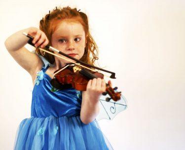 バイオリンは3歳から始めないとダメなのか