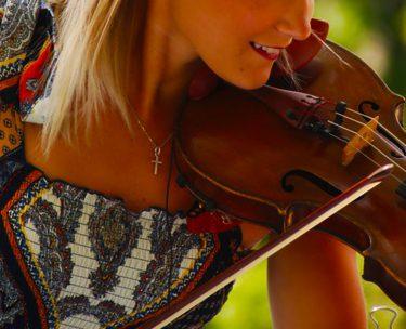 バイオリンの速弾きの練習方法【プロも実践】