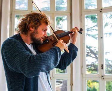 バイオリンの綺麗な和音演奏方法【難しい重音の弾き方まとめ】