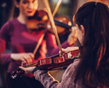 バイオリンを色んな先生に習うメリットとデメリット