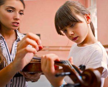 忙しい方必見!時短練習バイオリン上達法