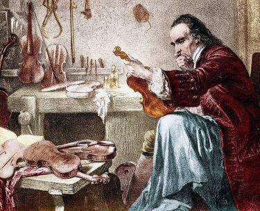 バイオリン製作家としてストラディバリウスが有名な理由