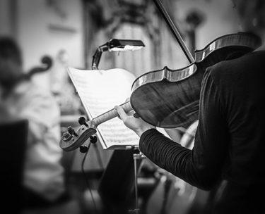 弾けたらカッコイイ!バイオリン難しい曲(オススメ難曲トップ3)