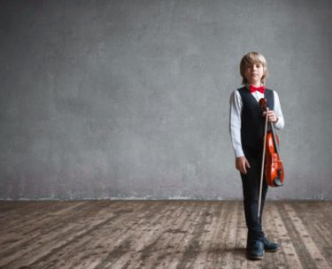 【保護者のマナー】今さら聞けないバイオリンやピアノ発表会の鉄則