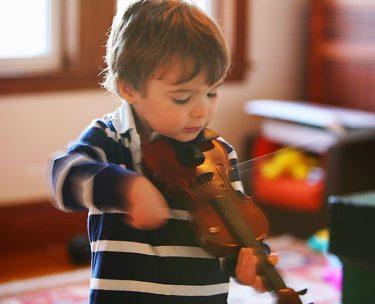 分数バイオリンのサイズを身長で決めてはいけない理由まとめ