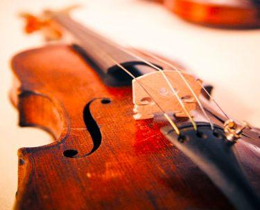バイオリンのオールドとモダンとコンテンポラリーの定義と違い
