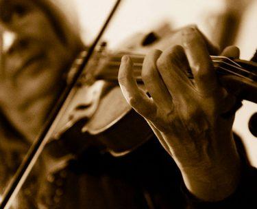 独学でバイオリンは学べるのか?習いに行くべきか?