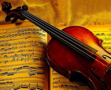 発表会でバエるバイオリンのクラッシック名曲ランキング