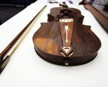 バロックバイオリンってどんなもの?特徴やモダンとの違いを比較