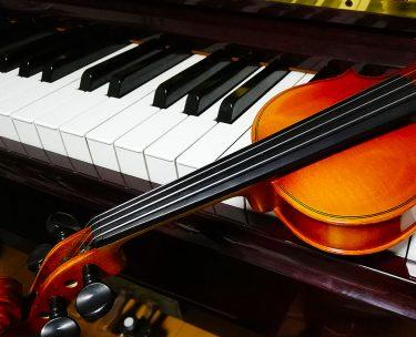 バイオリンとピアノ両方習って両立できるか工房長に聞いてみた